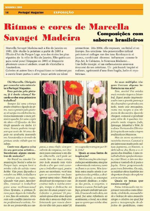 midia portugal magazine